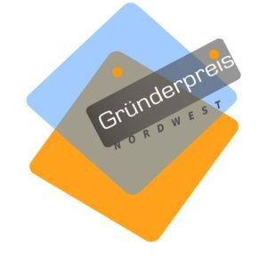 Gründerpreis Nordwest Logo